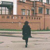 Wallking :: Viktoryia Yemelyanovich