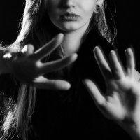 Пальцы :: Roy Dorian