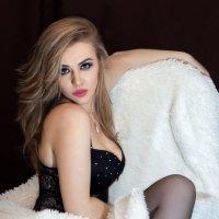 Sexy lady :: Anastasia Stella