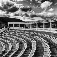 Stadium :: Екатерррина Полунина