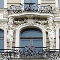 Балкон :: Александр Михайлов