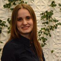 Анастасия :: Елизавета Ряпосова