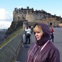 Эдинбургский замок :: симон бийман