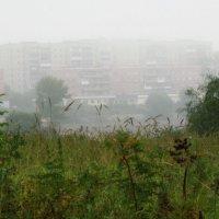 Город призрак :: Николай Масляев
