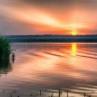 На закате :: Денис Шевчук