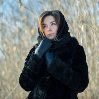 Анастасия :: Наталья Шелыганова