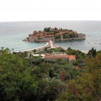 Отель-остров :: Ираида Мишурко