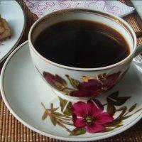 Этой чашечке 60 лет! :: Нина Корешкова