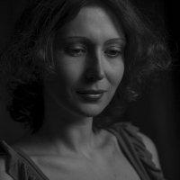 Актриса. :: Иван Лазаренко