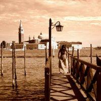 Венецианские этюды :: Валерий Кишилов