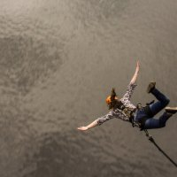Girl-jumper :: Сергей Рубан