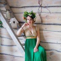 Весна :: Ирина Белоусова