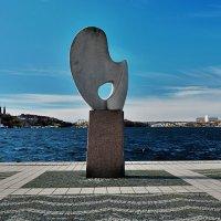 Стокгольм остров Riddarholmen :: Swetlana V