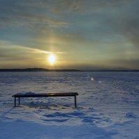 Перед закатом. :: Сергей Адигамов