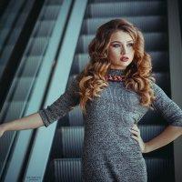 Взгляд :: Валерия Photo