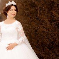 прекрасная невеста из юга Кыргызстана. :: Hурсултан Ибраимов фотограф