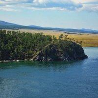 Обитаемый остров :: Евгений Карский