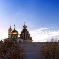 Новоиерусалимский монастырь :: Сергей Куликов