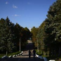 Софийски собор :: Александр Аксёнов
