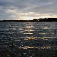 Озеро Святое :: Николай Масляев