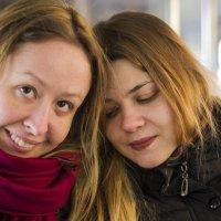 Две сестры :: Александр