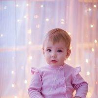 розовое чудо :: Мария Корнилова