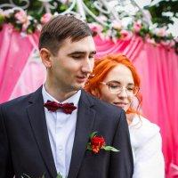 Юлия и Андрей Бобровские 2 :: Илья Добрынин (Dobrynin)