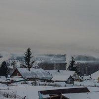 Сельское утро :: cfysx
