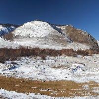Панорама устья Сармы :: Анатолий Иргл