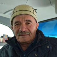 Сванская шапка - сванури. :: Anna Gornostayeva