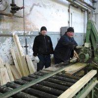 производственный процесс :: александр дмитриев