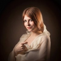 Кристина :: Олег Дроздов