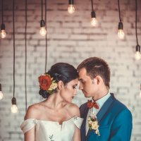 Wedding day :: Жанна Аистова