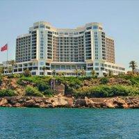 Отель у моря :: Клара
