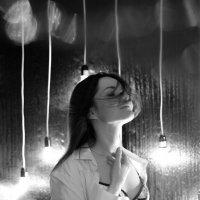 В мерцании огней :: Natalia Petrenko