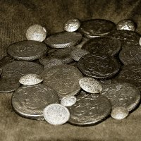 Царские Монеты... :: Дмитрий Петренко