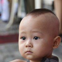 Дети Вьетнама :: Владимир Леликов