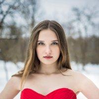 Полина :: Дарья Семенова