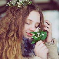 Мечтая о весне... :: Юлия