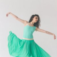 Балет. :: Наталья Новикова (Камчатская)