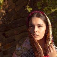 India :: Ульяна Куприй