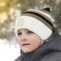 Зимний портрет :: Анастасия Грек