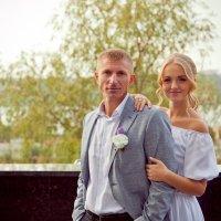 Свадьба :: Олег Блохин