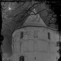 Старые стены.... :: Tatiana Markova
