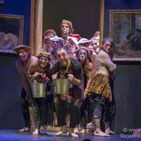 Гамлет :: Светлана Яковлева