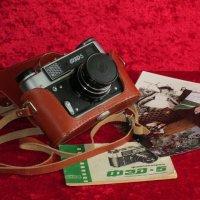 Мой первый фотоаппарат :: Татьяна Смоляниченко