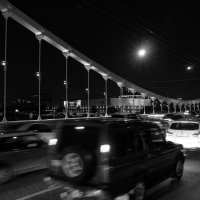 крымский мост :: Andrei Antipin