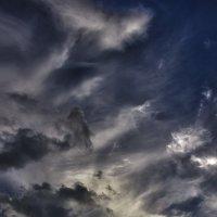 Небесная палитра :: Ефим Журбин