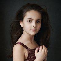 Алиса :: Юлия Дурова