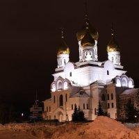 Собор Архистратига Божия Михаила :: Марина Мякошина